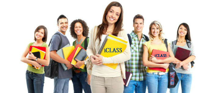iClass Training in Jaipur India